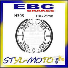 H303 GANASCE POSTERIORI EBC KYMCO 50 CALYPSO 1999