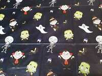 Halloween Tablecloth, Party Supplies, Decoration, Tableware, Supply, Spooky, Fun