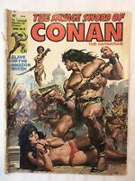 Savage Sword of Conan the Barbarian June 1979 #41