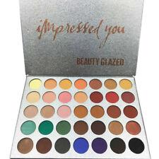 Limited Edition Beauty Glazed Dusk Eye Shadows Palette Eye Shadows 35 Colors US