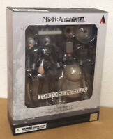 BRING ARTS NieR Automata 2B & Machine Lifeform Set Action Figure