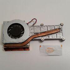 MSI Megabook L725 CPU Kühler mit Lüfter + Wärmeleitpaste Fan Heatsink