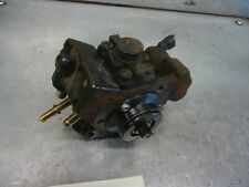 fuel injetion pump Vauxhall Corsa D 55206489 1.3CDTi 66kW Z13DTH 86714