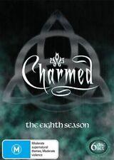 Charmed : Season 8 : NEW DVD