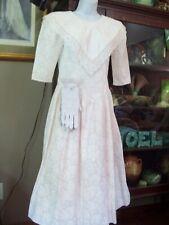 Civil War Pioneer Costume Dress size 3 Titanic Music Man Victorian Edwardian