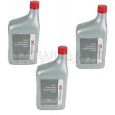 For 3 Quarts Auto Trans Oil Fluid Genuine SPIII ATF for KIA Optima Spectra Rio