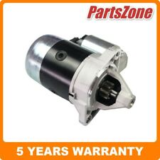 Starter Motor Fit for Mazda 323 1.6 626 929 E1800 1.8 E2000 2 MX5 Petrol 12V 8TH