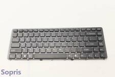 A-1753-715-A A1753715A Sony US Keyboard Without Encode For VGN-NW250F VGNNW226F