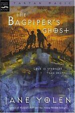 The Bagpipers Ghost: Tartan Magic Book #3