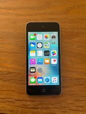 iPod Touch 5G 16gb Black / Silver