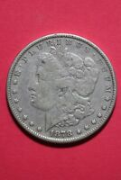 1878 P 7/4 TF Vam 33 R4 Morgan Silver Dollar Exact Coin Pictured OCE 320