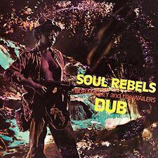 Bob Marley & the Wailers - Soul Rebels Dub [New Vinyl]