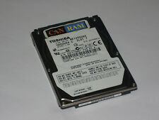 Xerox Hard Disk Toshiba mk1255gsx hdd2h26 C zl01 T tsd-mk4055gsx (B)...