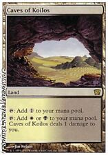Caves of Koilos // NM // Ninth 9th Edition // engl. // Magic the Gathering