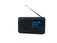 Powapacs DAB+PRO  Personal DAB/DAB+/FM Radio with Bluetooth
