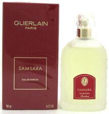 Samsara Perfume by Guerlain 3.3 oz. Eau de Parfum Spray for Women. New in Box.