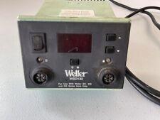 Weller Wsd130 Soldering Station
