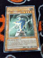 Yugioh Mid Shield Gardna unlimited edition ultimate rare TLM