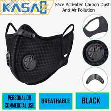 Kasa Anti Air Pollution Activated Carbon Face Dust Safety Cover Is Well Built