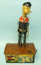 Marx Vintage & Antique Tin Character Toys