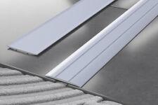 SELF-ADHESIVE ANODISED ALUMINIUM DOOR FLOOR BAR EDGE TRIM THRESHOLD 38mmx900mm