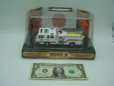 Code 3 Fire Engine Truck - Pierce - Mesa Fire Dept 1/64  - 1 of 25,000 - 1998
