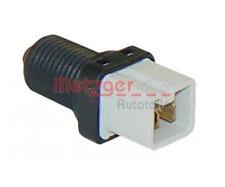 Bremslichtschalter für Signalanlage METZGER 0911004