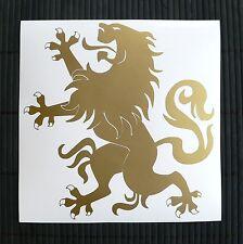 adesivo LEONE sticker decal vynil vinile lion leo auto moto vetro safari Peugeot