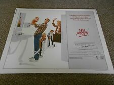 MR MOM (1983) MICHAEL KEATON- 1/2 SHEET POSTER ROLLED