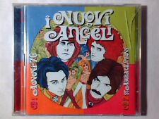 I NUOVI ANGELI Anni '70 - Stasera clowns 2cd RARISSIMO RICKY GIANCO PAOLO LIMITI