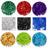 Crystal Diamond Scatter Confetti Acrylic Sparkly Wedding Party Table Decor UK