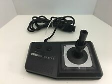 Official Authentic Sega Master System Joy Stick Controller Tested FREE SHIPPING
