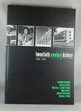 Twentieth Century History 1900-1945 - Brand New