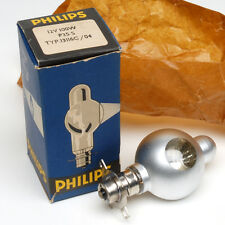 PHILIPS 12V 100W P35S TYP.13116C/04 PROJECTION LAMP- NUOVA!