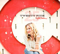Crystal Lewis • Twenty Five • 2CD • 2014 Metro One Records •• NEW ••