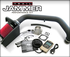 New Superchips 487514 TrailJammer TDX Performance Kit Fits Wrangler (TJ) 05-06.5