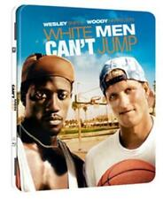 White Men Can't Jump 5039036071314 With Woody Harrelson Blu-ray / Steel Book