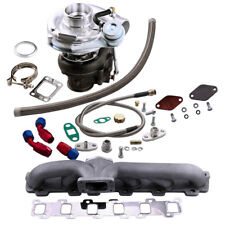 For Nissan Safari Patrol 4.2L TD42 GQ GU Y61 Turbo Exhaust Manifold Oil Line Kit