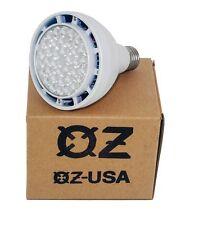 Osram PAR30 LED high output Bulb 500w 300w low bay swimming pool spa 110v shop