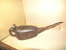 VINTAGE S5 1/2 PINT OIL CAN
