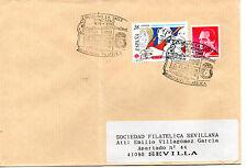 España Centenari La Salle Benicarlo año 1993 (BS-500)