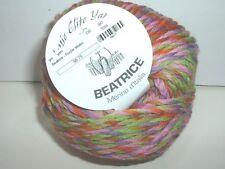 Classic Elite - Beatrice - #3295 Purple Misto