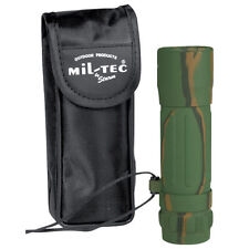 Monoculars with Camouflage