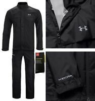 Under Armour UA Storm Waterproof Golf Suit Jacket & Trousers - RRP£170