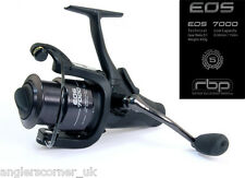 Fox EOS 7000 Rolle / Karpfenangeln
