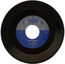 "BILLY STEWART  ""BILLY'S BLUES - PART 1""   CLASSIC R&B  LISTEN!"