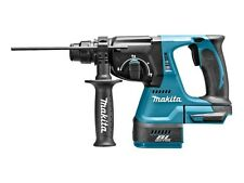 MAKITA DHR242Z 18v Lithium-ion Brushless SDS+ Rotary Hammer Drill (Body)