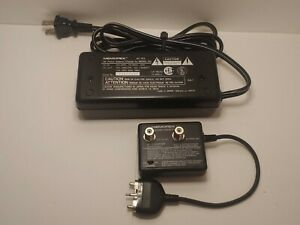 AC Power Adapter/Battery Charger & RF Convert for Memorex Moviecorder Model 153