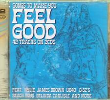Various Pop(2CD Album)Feel Good-
