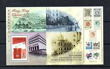 D88.Hong Kong 1997. M/S   MNH